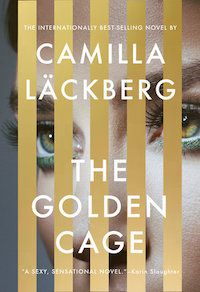the golden cage by camilla lackberg