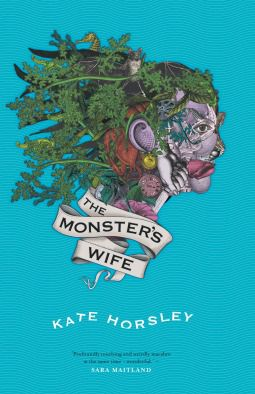 The Monster's Wife cover
