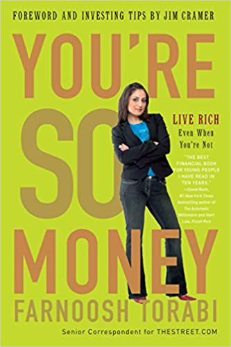 Youre So Money Book Cover