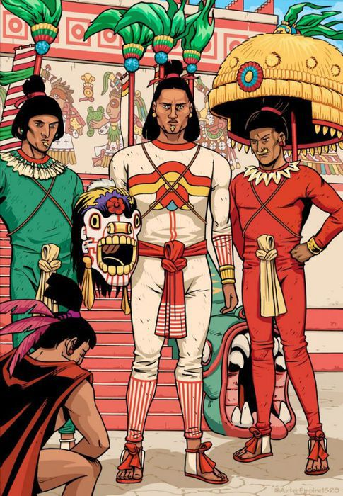 https://www.mexicanist.com/l/aztec-empire-the-comic-about-the-splendor-and-the-conquest-of-ancient-mexico/