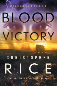 BloodVictory Cover 1