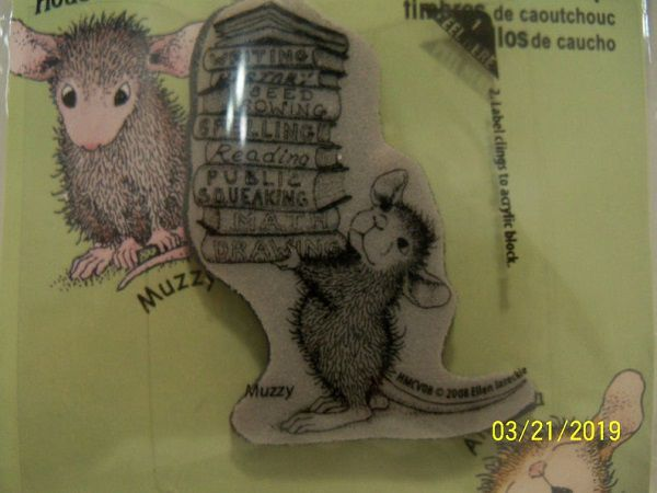 Cling Stack of Books Stamp by OreliusThings.jpg.optimal
