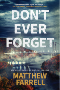 DontEverForget Cover