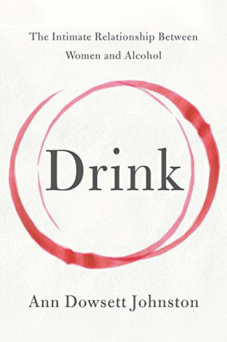 books about alcoholism