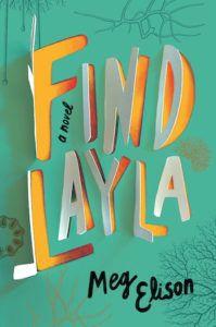 FindLayla BookCover OPT 1