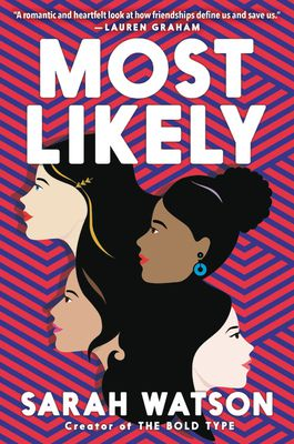 Most Likely by Sarah Watson