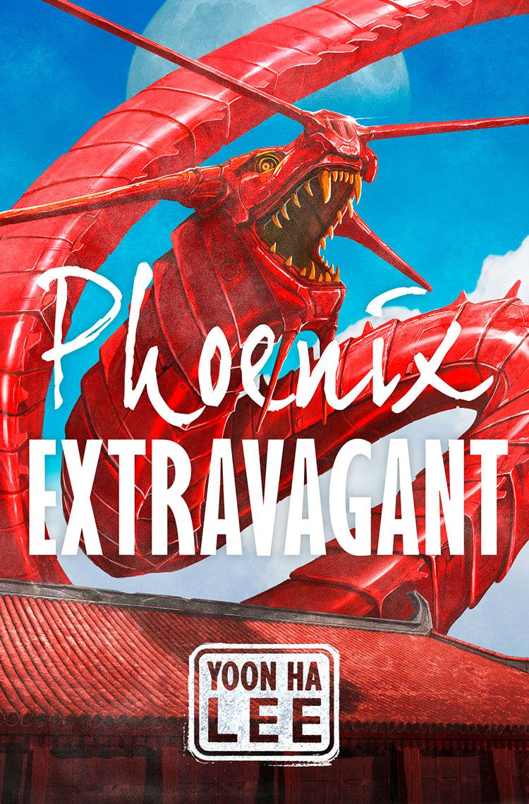 Phoenix Extravagant by Yoon Ha Lee.jpg.optimal