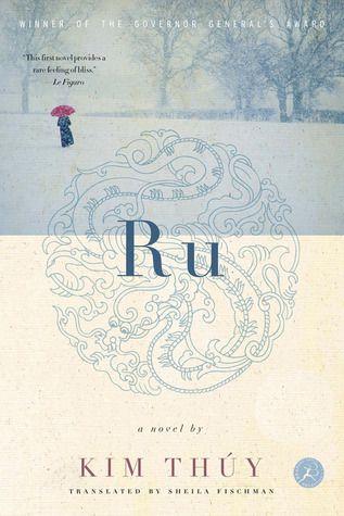 Ru by Kim Thuy Cover