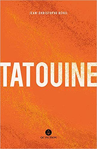 Tatouine cover
