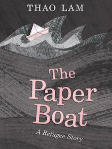 ThePaperBoat cover small