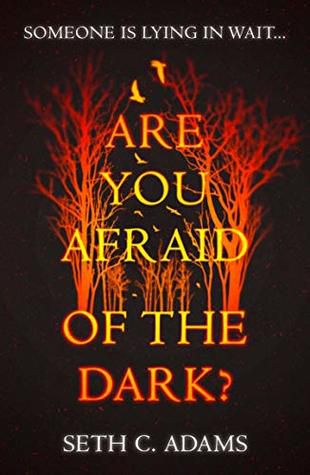 Are You Afraid of the Dark? book cover by Seth. C. Adams