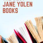 best jane yolen books
