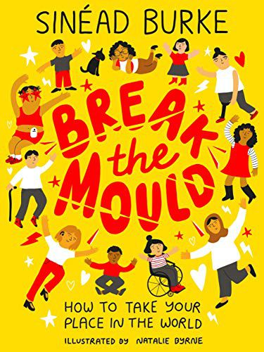 cover image of Break the Mould by Sinead Burke