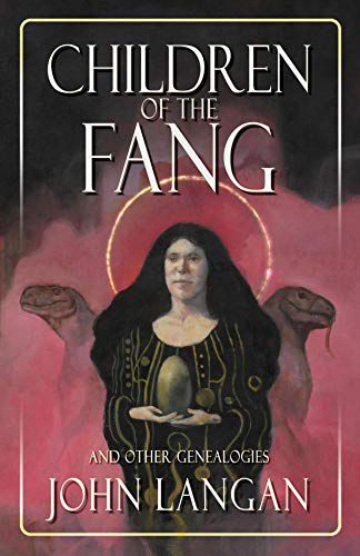 Children of the Fang and Other Genealogies book cover