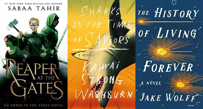 Book Riot's Deals of the Day for September 23, 2020