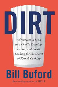 dirt cover bill buford