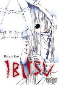 Ibitsu by Haruto Ryo