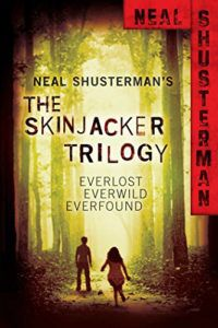 Skinjacker Trilogy