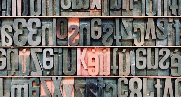 image of letterpress tiles https://unsplash.com/photos/Y6tGu-OH8lA