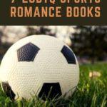 lgbtq sports romance