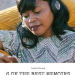 memoirs on audio