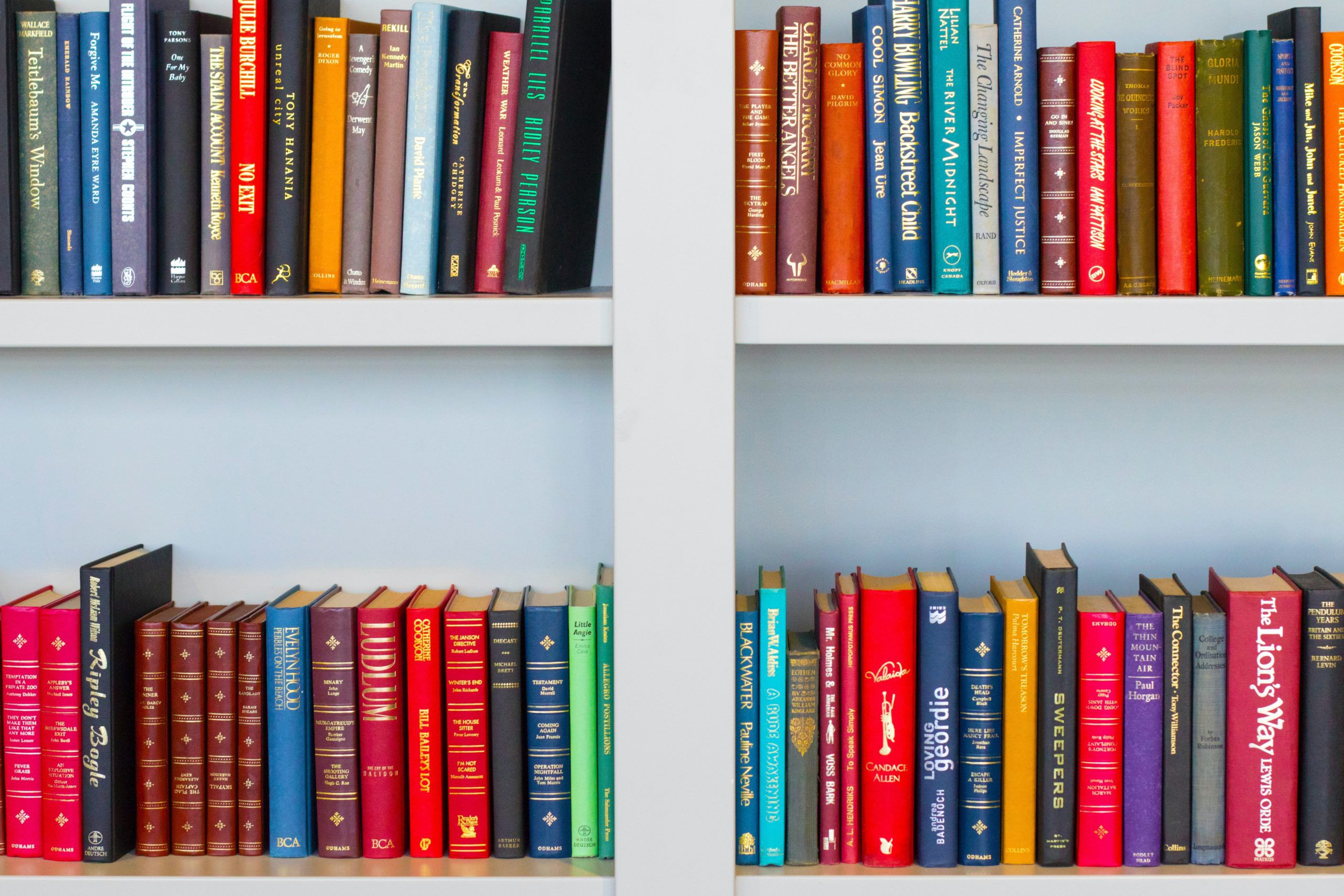 How To Learn a New Language By Reading Slightly Beyond Your Scope (And Other Tips)