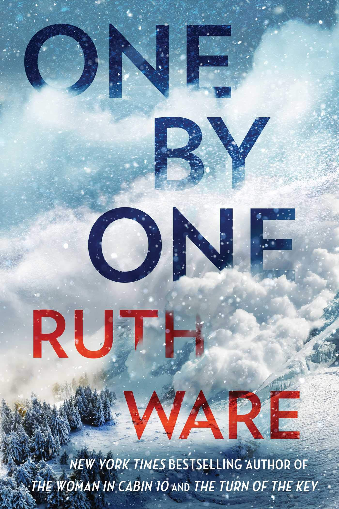 One by One book cover