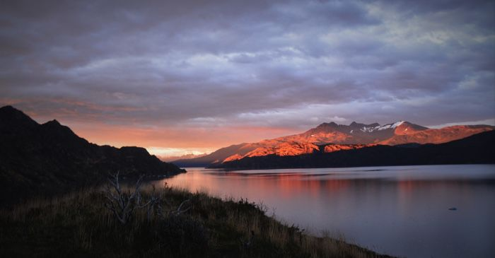 Patagonia, Argentina outdoors scene