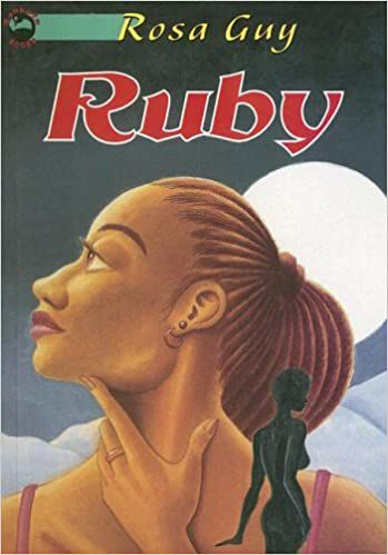 Ruby by Rosa Guy cover