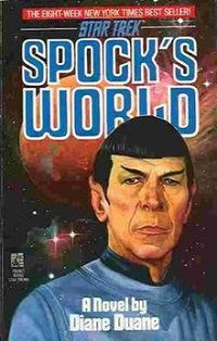 best star trek books TOS