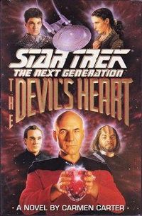 best star trek books Next Gen Picard
