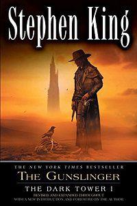 Capa do livro The Gunslinger