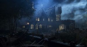 the haunting of hill house film still
