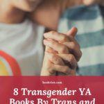 transgender ya books