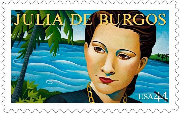 Stamp image courtesy of the U.S. Postal Service.