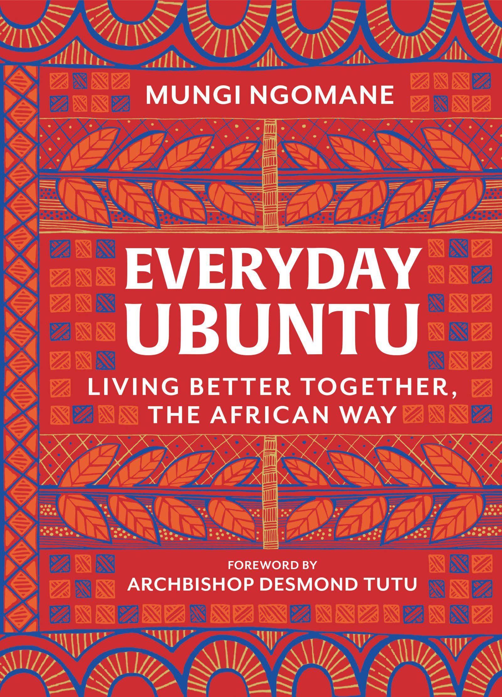 Everyday Ubuntu cover