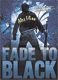 Fade to Black book cover