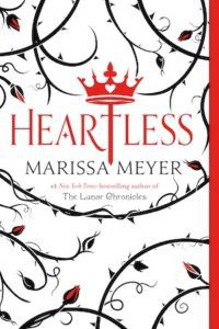 Heartless Cover Opt