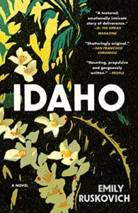 Idaho: A Novel