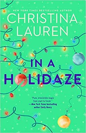 Cover of In a Holidaze