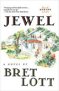 Jewel book cover