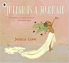 Julian Is A Mermaid cover