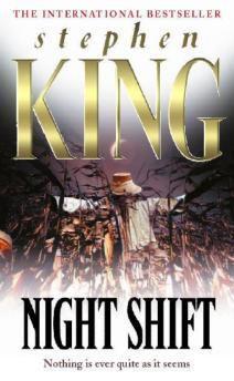 Night Shift by Staphen King. Link: https://i.gr-assets.com/images/S/compressed.photo.goodreads.com/books/1342215309l/10628.jpg