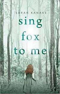 Sing Fox to Me book cover