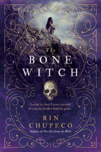 A bruxa do osso