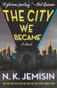 A cidade que nos tornamos