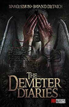 The Demeter Diaries Cover