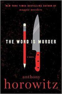 A palavra é assassinato