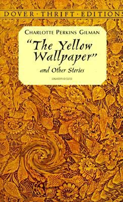 Short Story. The Yellow Wallpaper and Other Stories by Charlotte Perkins Gilman. Link: https://i.gr-assets.com/images/S/compressed.photo.goodreads.com/books/1327909237l/99300.jpg
