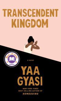 Transcendent Kingdom book cover